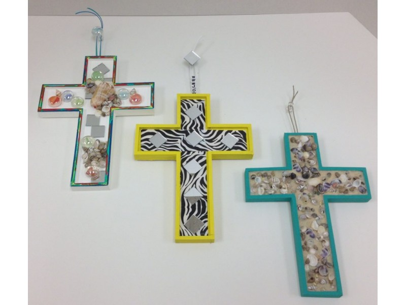 Summer camp vacation bible schools get ready for summer for Bible school craft supplies