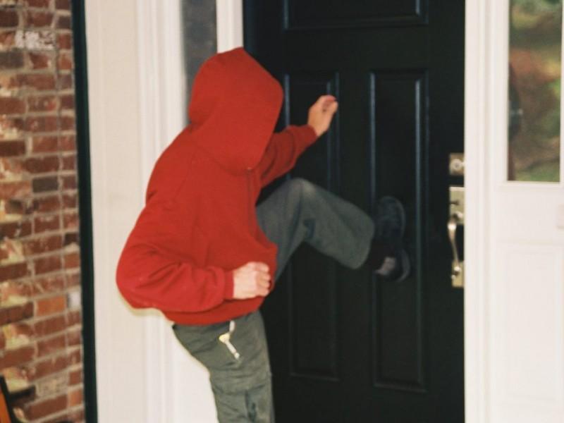 Preventing Door Kick Ins East Atlanta Ga Patch