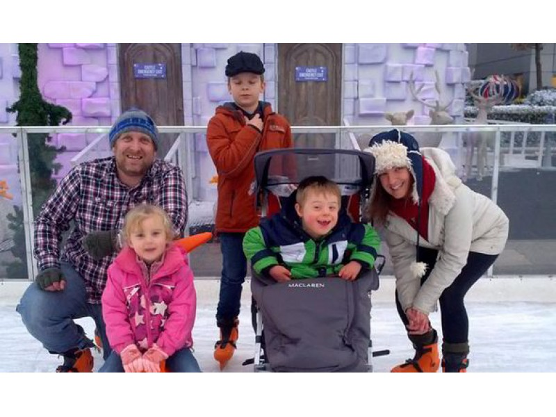 Fun outings for families with children who have disabilities montclair nj patch - Houses for families withchild ...