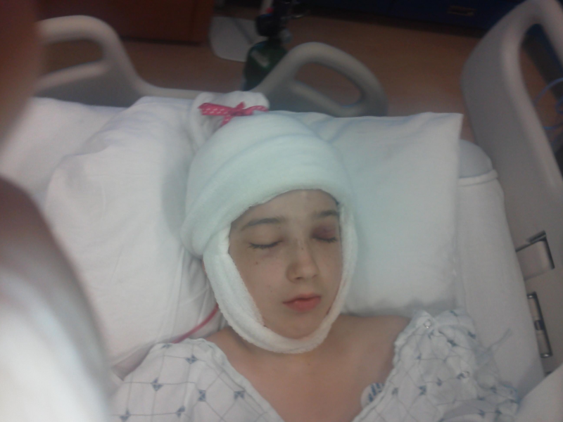 Bel Air Girl Severely Injured At Orioles Game Most