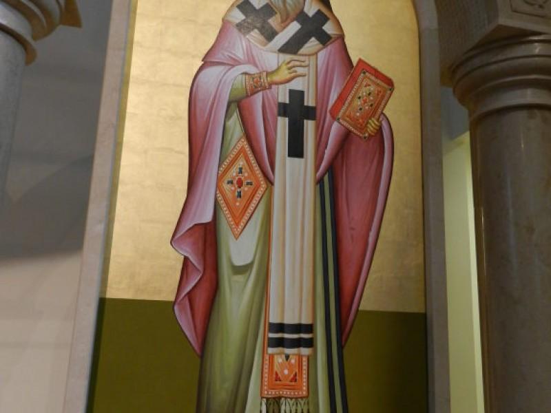 St George Coptic Orthodox Church Staten Island