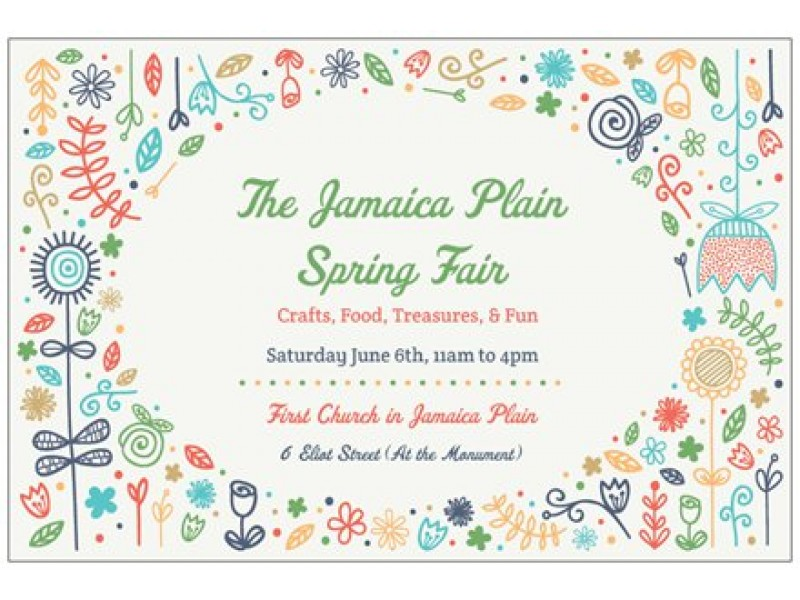 jamaica plain spring fair jamaica plain ma patch