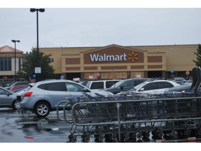 Walmart In Merrick Long Island
