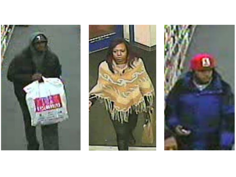 Police Trio Wanted In Five Towns Cvs Robbery Merrick