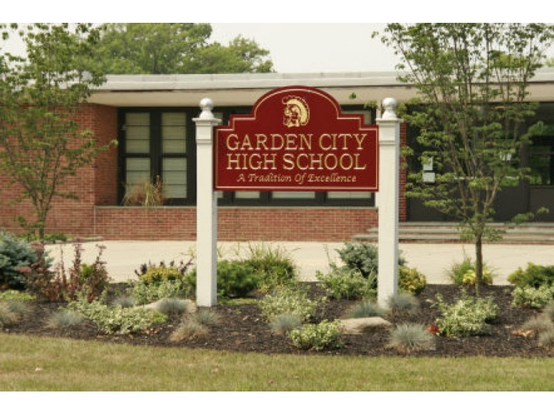 Garden City High School Ranked 41st Best High School In