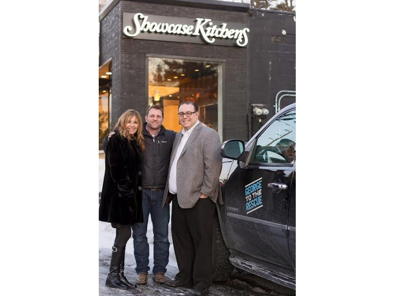 Massapequa Business To Appear On 39 George To The Rescue
