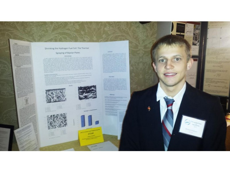 , MacArthur High School students took part in the first of three days ...