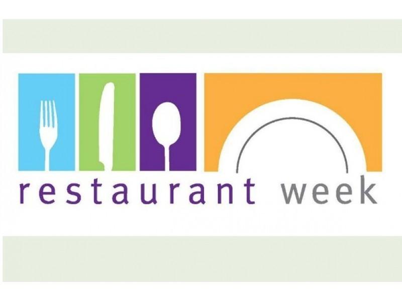 Restaurant Week Farmingdale