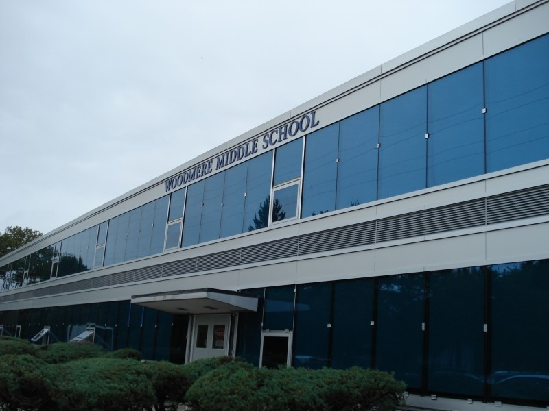 Woodmere Middle School Ranks Among Best In State Five Towns Ny Patch