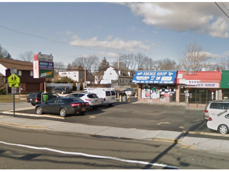 N Bellmore Store Robbed At Gunpoint Bellmore Ny Patch