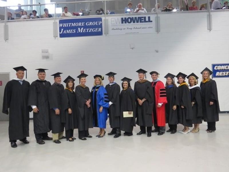 The High School Graduation Ceremony - Jostens - Jostens
