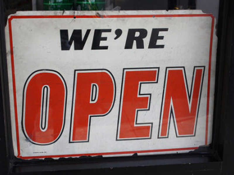 5 places open on christmas day in brighton patch for Places open on christmas day near me