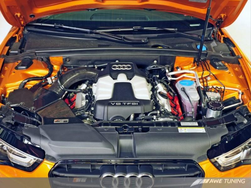 A Solution For The Audi S5 S Power Deficit Abington