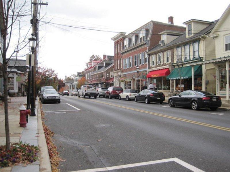 Newtown Borough Restaurant Week