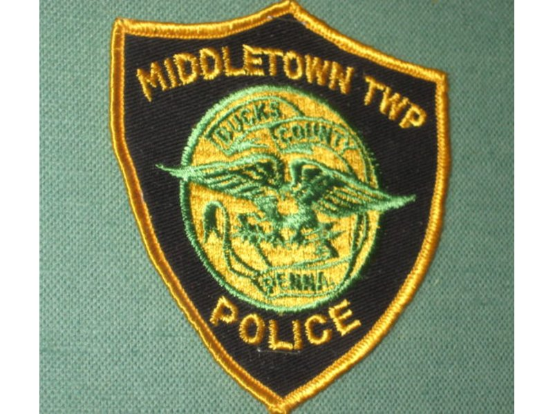 Newtown Township Police Blotter - Newtown, PA Patch