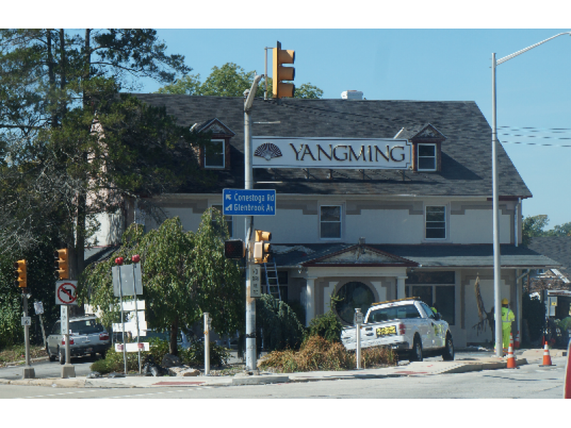 Restaurants In Radnor Township Pa