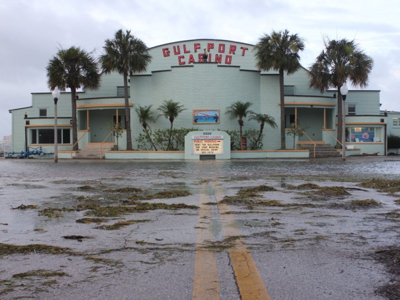 Help Clean Up Downtown Gulfport Today Patch