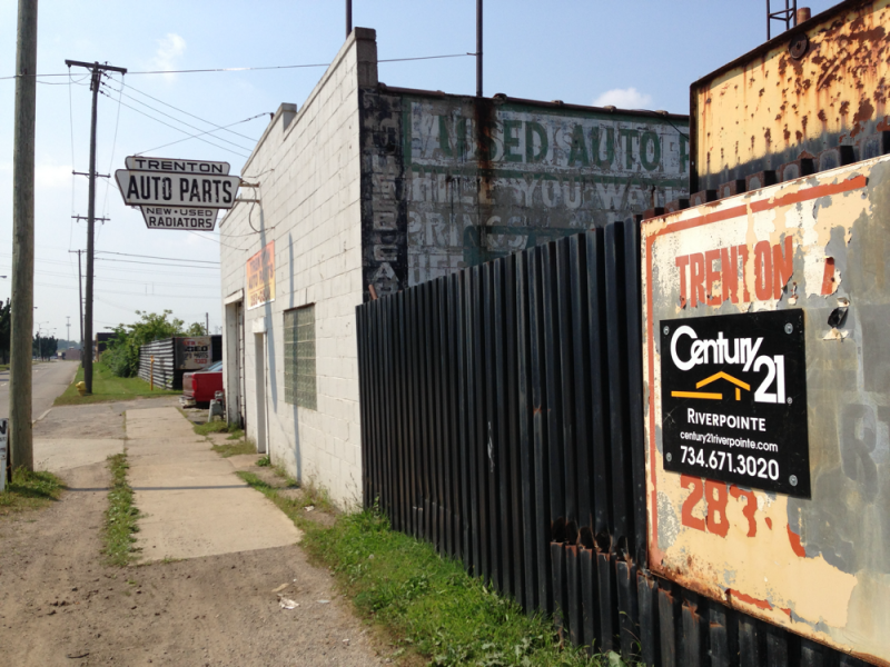 Have you ever dreamed of owning a junkyard trenton for Royal family motors canton