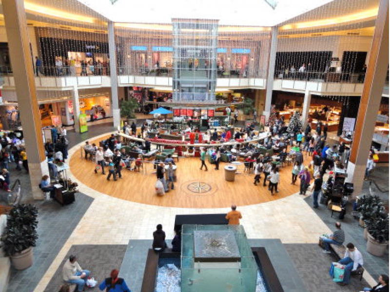 Trips to The Mall at Robinson were special occasions growing up, so moving to the area and having this be my local mall was super exciting! Being an avid shopper, a big mall with a wide variety of stores is a dream come true.3/5(47).