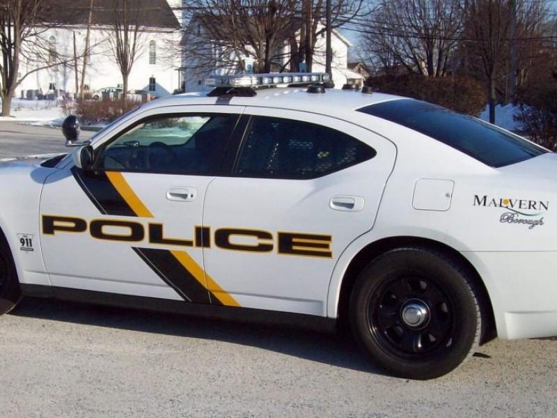 Cops Courts - Newton TAB - Newton, MA