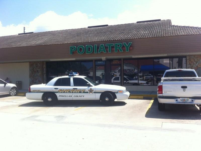 Update Two Seminole Doctors Popped In Prescription Pill