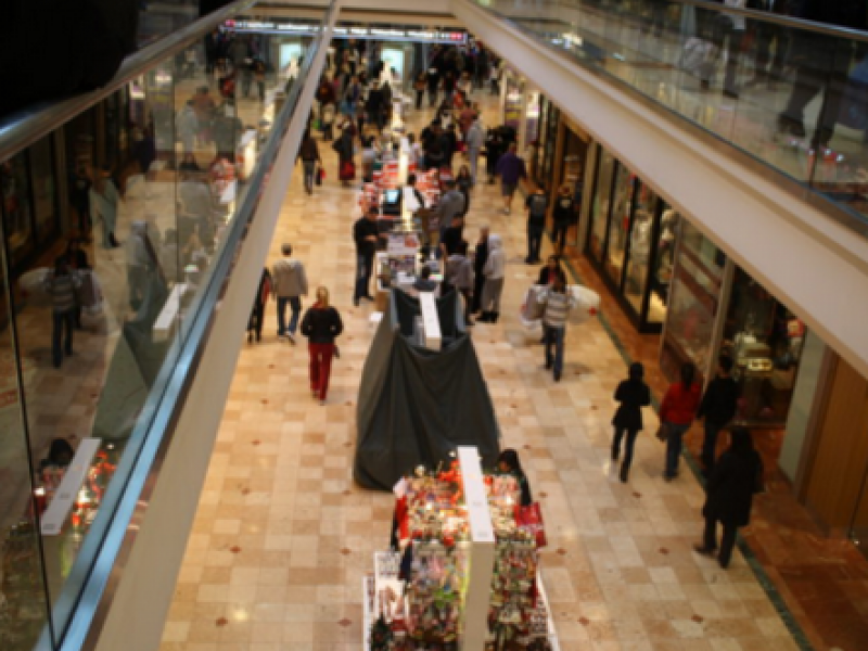 Luxury Brands To Open Stores At Garden State Plaza This Year