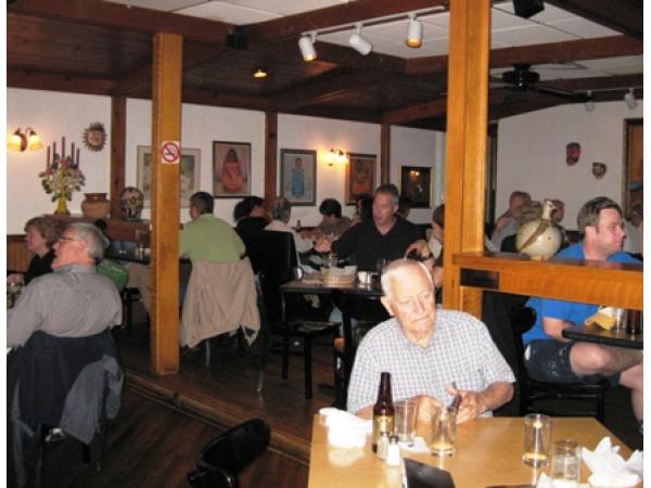 Good Restaurants In Winnetka Il