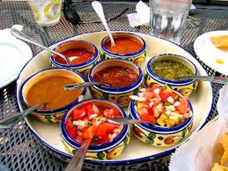 Mexican Food Deerfield Il