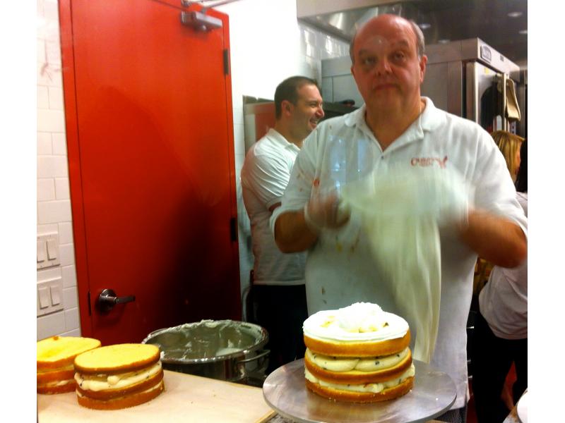Simones bakery wall nj patch