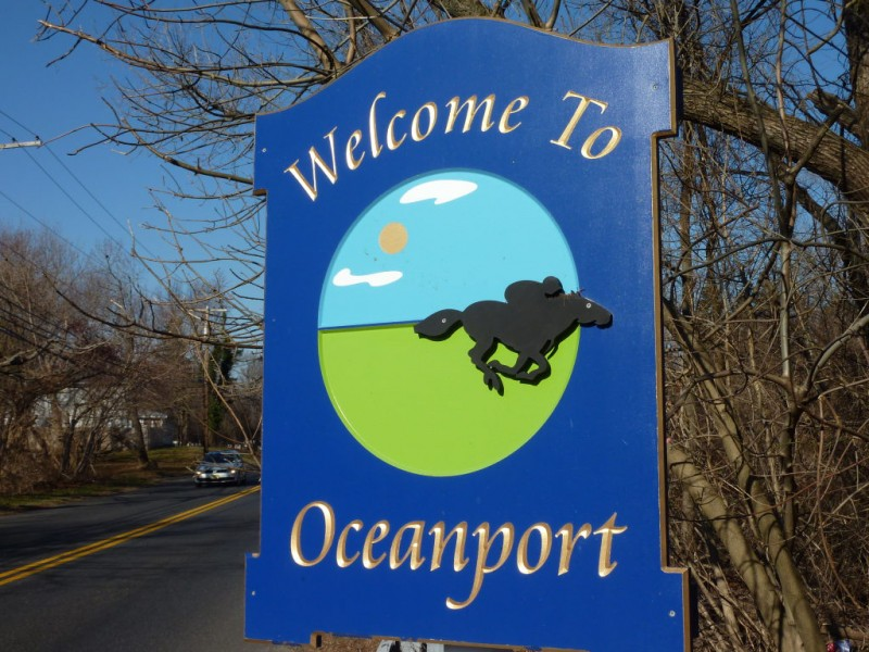 Oceanport Mayor Answers Residents Questions Little
