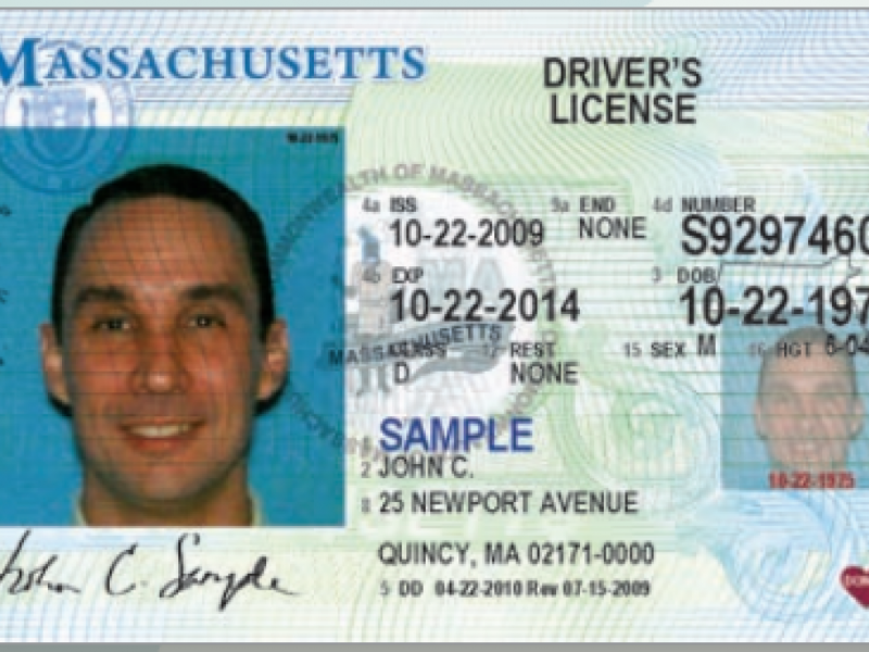 Never Forget A Driver S License Renewal Again Tewksbury