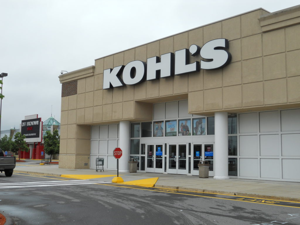 What is kohls store hours today? What is KOHLS? kohls store hours today – a universal store for the whole family with democratic prices. Brands of clothing, shoes and accessories, presented in Kohl, are among the most popular among the middle American family: Carters, Jumping Beans, OshKosh Bgosh, SONOMA, Arrow, Rock & Republic, Simply Vera Vera Wang and others.