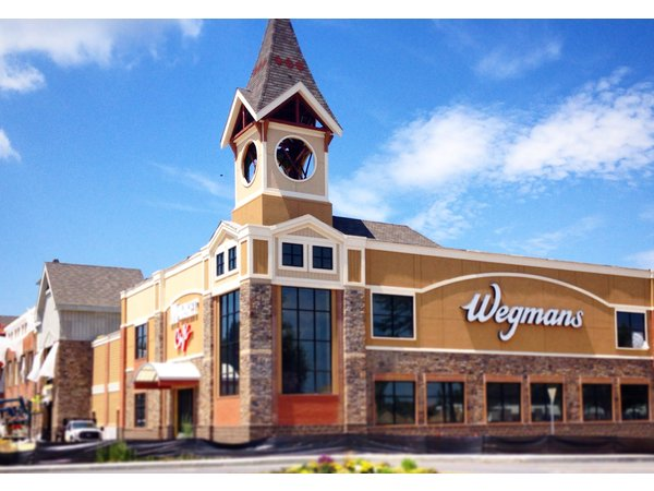 wegmans opening hours thanksgiving