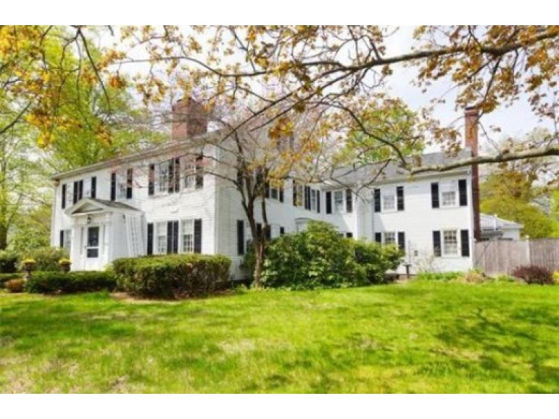 What 39 s the most expensive home for sale in wilmington for Most expensive house in massachusetts