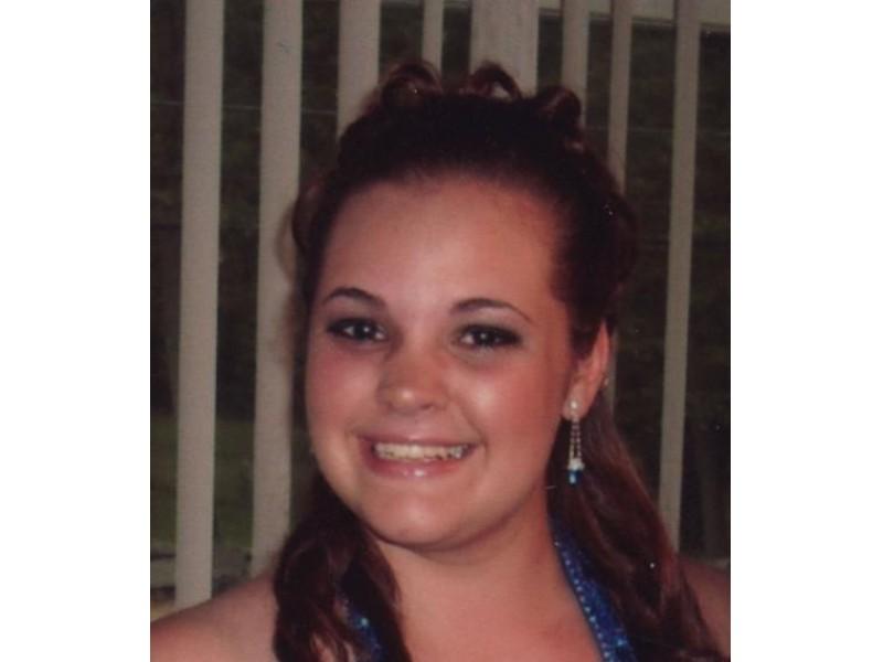 Brianna Marie Vazza, 23 of Tewksbury - Tewksbury, MA Patch