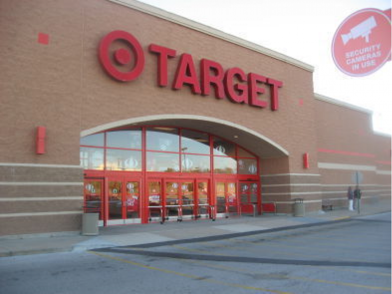 north andover target