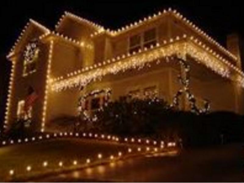 Tis the season rmld announces holiday lights decorating contest