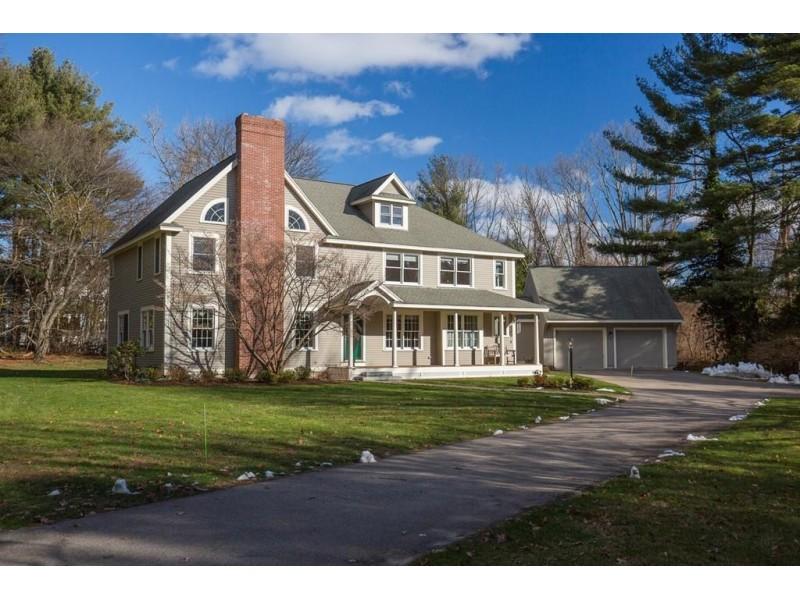 Multiple million dollar homes for sale in bedford this week for Million dollar cabins for sale