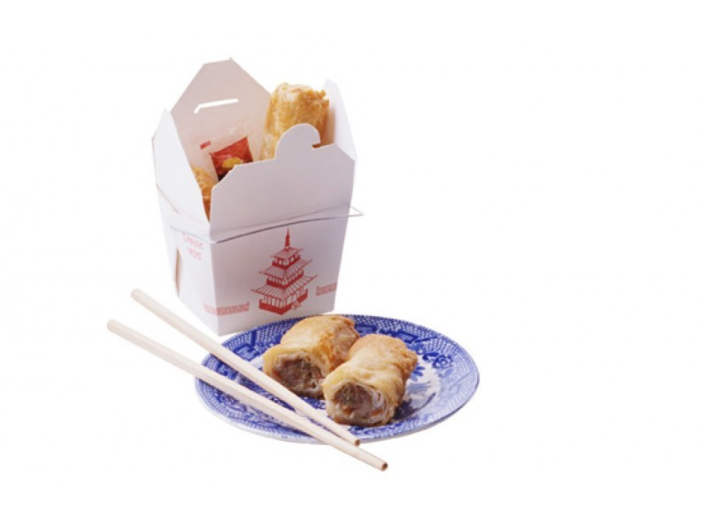Poll Do You Get Chinese Food For New Year S Eve Patch