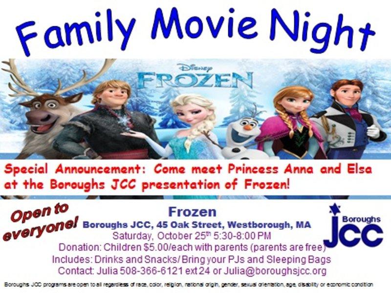 Come meet Disney Princesses, Anna and Elsa! | Westborough ...