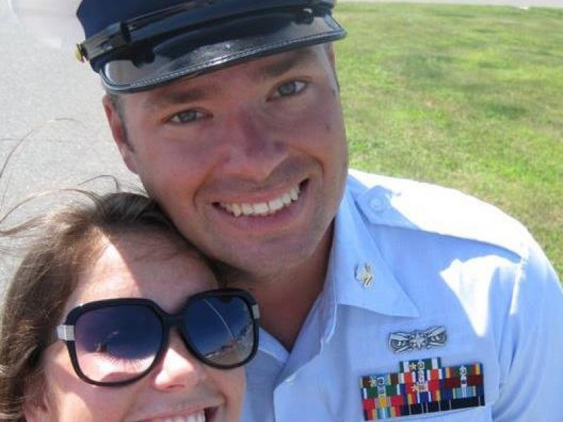 Lucky Military Couple Wins Fantasy North Fork Wedding