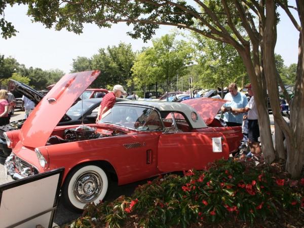 Norcross Ga Classic Car Show