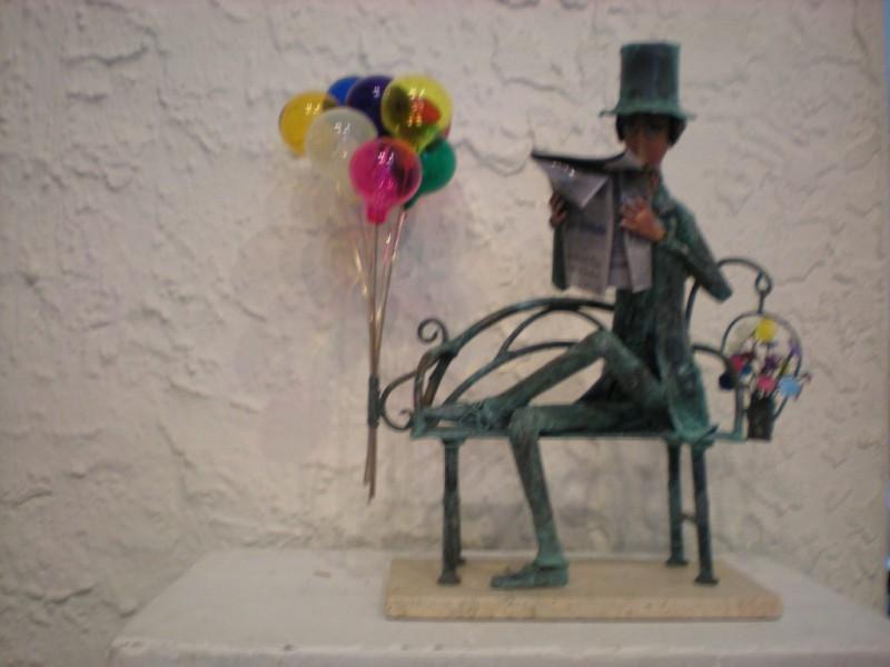 Cake Art Norcross Ga : Norcross Art Fest Spotlight: Jim Lewk Norcross, GA Patch