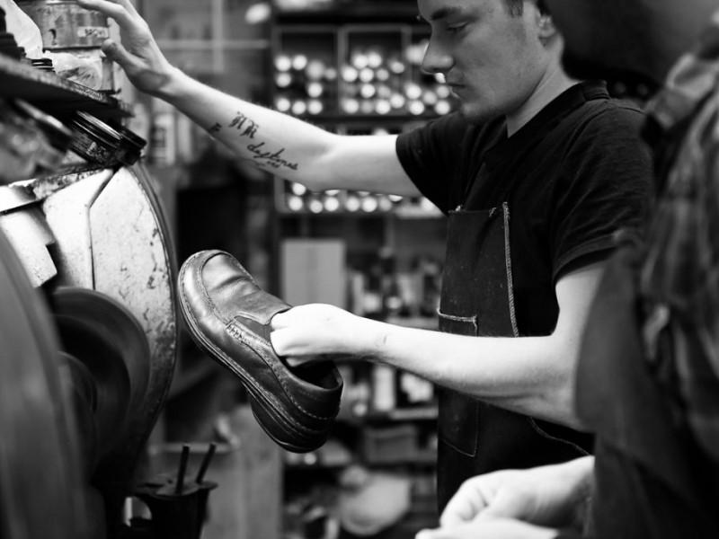 Shoe Repair El Cerrito