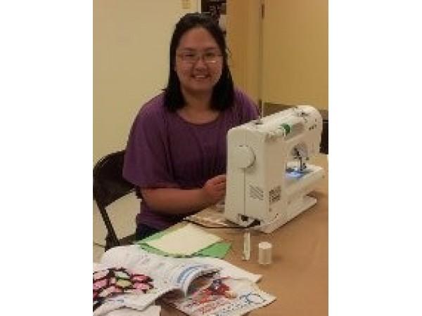 Sewing classes beginner suwanee ga patch