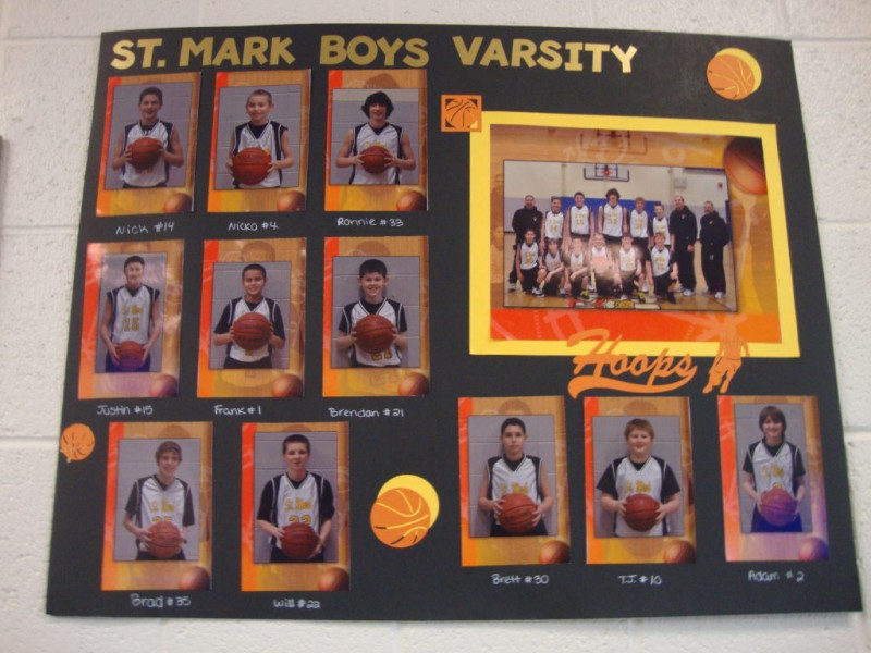 Community Post Walter Stratford S Best Moments In 10: Fundraising And Shooting Hoops At St. Marks School