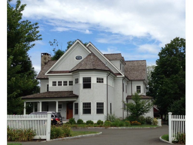 Property Transfers New Fairfield Ct