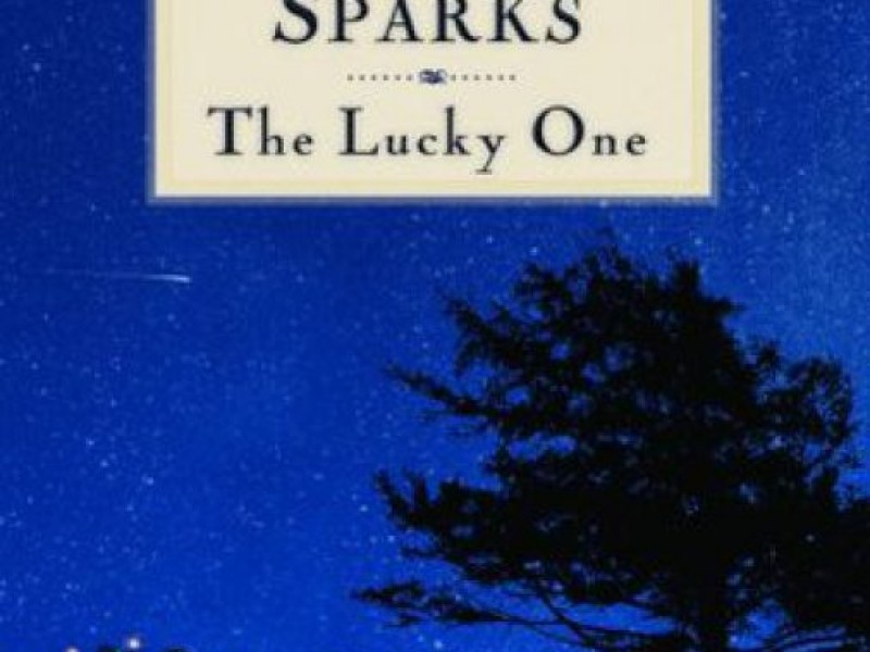 book review on the lucky one User review - anacskie the lucky one nicholas sparks no with over 100 million copies of his books sold, nicholas sparks is one of the world's most beloved.