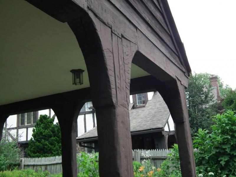 Wynnewood's Own Quaint English Village - Ardmore, PA Patch Quaint English Village