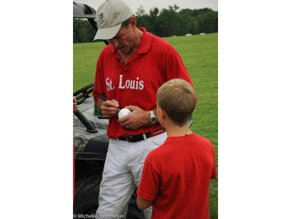 St Louis Polo Club To Host Charity Match Benefiting